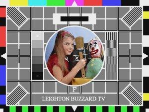 LBTV Testcard