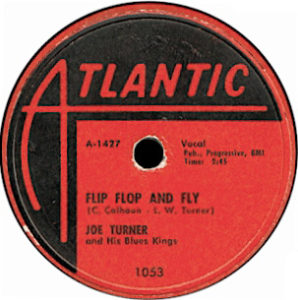 Flip,_Flop_and_Fly_single_cover